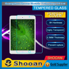 Trade Assurance clear tempered glass front screen protector hd toughened protective film for ipad mini 4