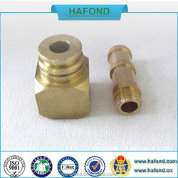 ISO9001-2000 High Precision Rapid Delivery Female Thread Bush