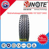 China tyre manufacturer radial truck tire 11r22.5 11r24.5 with Japan Technology