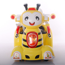 Ride On Style Car Kids Electric Car With Remote Control