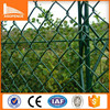 China high quality PVC coated discount chain link fence wholesale/ chain link mesh fence/ chain link fence diamond mesh