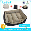 luxury pet dog bed wholesale/cozy pet bed for sale/crate bed