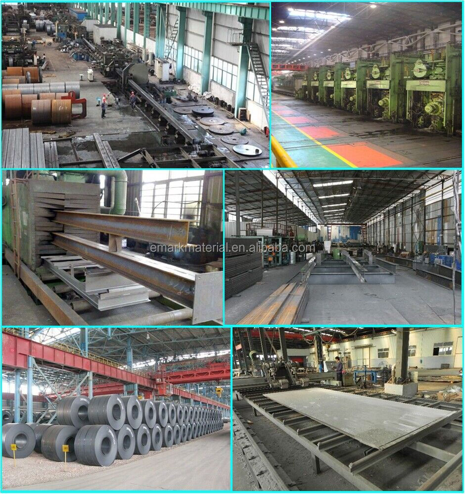 S235 S355 SS400 A36 Q235 Q345 Construction structural hot rolled Angle Iron / Equal Angle Steel/ Steel Angle Price