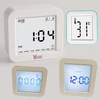 oem flip timer alarm clock