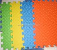 Interlocking Foam Flooring Mat