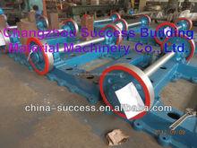 Dual-type Pole Spinning Machine/Concrete Pole Spinning Machine/Spinning Machine for Concrete Pole Making