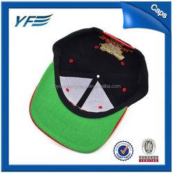 Wholesale Cheap Snapback Hat With Custom Logo Design