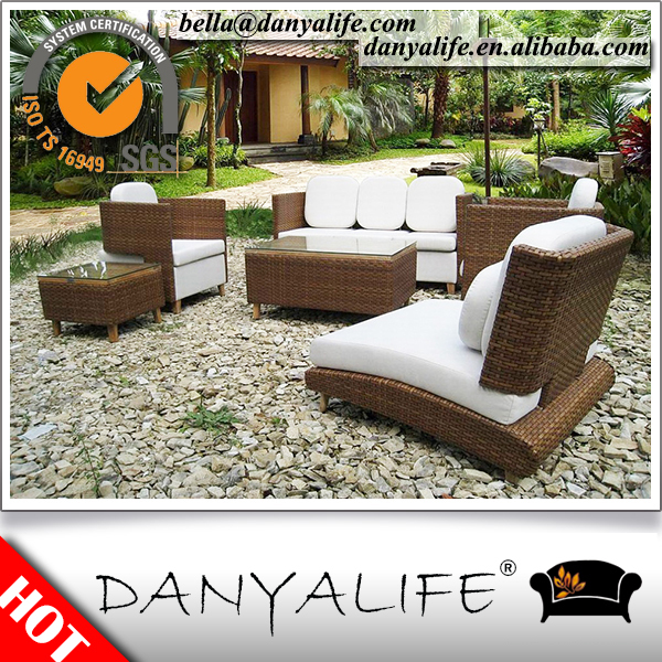 High end patio furniture sets furniture patio set high for Outdoor furniture high end