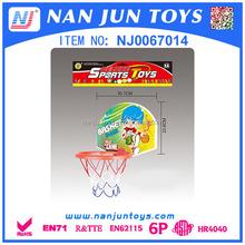 Wholesale mini kid's height basketball backboard