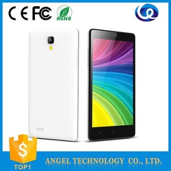 hot sell dual sim mobile phone 5.5inches mobile phone 4G Octa core mobile phone
