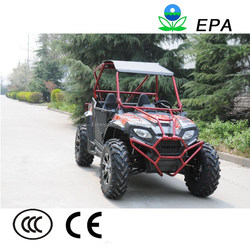 Factory shaft drive atv for sale 250cc utv with epa certificate