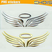 Special promotional windows decoration static cling sticker