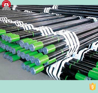 Grade K55 Tubing and Casing, seamless steel pipe