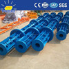 Prestressed spun reinforced concrete electric pole moulds prices non prestressed electric pole pile machine
