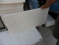 Competitive price imported crystal white marble