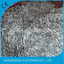 Manufacturers selling short metal link chain, mediun link chain, long link chain