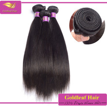 Alibaba recommend high quality human hair bundles virgin peruvian hair weave hair extensions double drawn weft