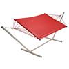 professional 2015 camping skygazer hammock outdoor travel folding portable camping hammock/ bed
