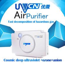 Eliminate odor pet disinfection ethylene oxide gas sterilizer