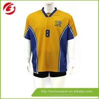 New Stylish Cheap Football Jersey Shirt Maker