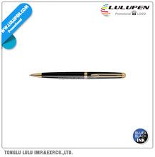 Waterman Hemisphere Black Ball Promotional Pen (Lu-Q15783)