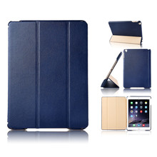 Hot Sale Smart Case for iPad Air 2 Cover Desigual Ultra Slim Stand Tablet Case Leather Cover for iPad Air 2 Capa