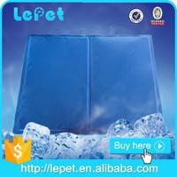 Non-toxic waterproof sleeping mats cooling cusion for summer dog pad
