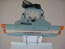 Foot sealer machine PFS450 tube sealer pedal sealer