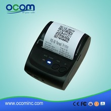 OCPP-M05: 2015 hot portable android bluetooth printer, thermal printer module