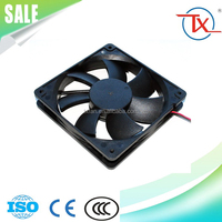 12v DC industrial draught/exhaust fan