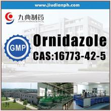 Ornidazole GMP manufacturer 16773-42-5