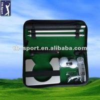 golf promotional putter set gifts