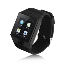 1.54''inch android OS v4.04 with bluetooth 4.0 smart watch mobile phone