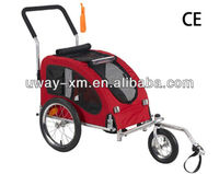 Functional pet bike for dogs