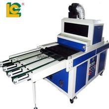 alibaba china uv light dryer machine TM-800UVF-B with bridge for UV gel ,UV ink,UV epoxy product