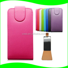 For iPhone 5 5S 5G Cell Phone Case, Flip Flap Mobile Phone Case for iPhone 5 5S 5G