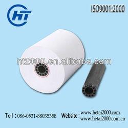 57*40mm Thermal Paper Credit Card