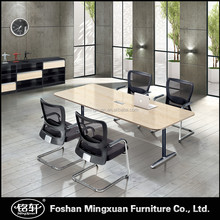 KTH0220 #2m conference table aluminum rectangle conference table