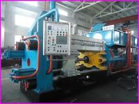 aluminun machinery extruder