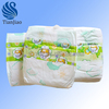 pe film baby diapers, cheap selling baby diapers in high quality