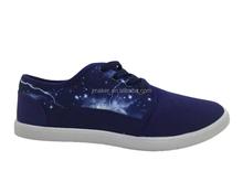 Homens sapatos low cut impressão africano sapatilha para o homem