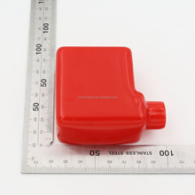connector soft plastic battery terminal covers