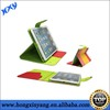 HXY pu leather case for ipad mini