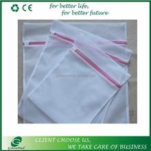 Wholesale good quality net bag laundry mesh bag
