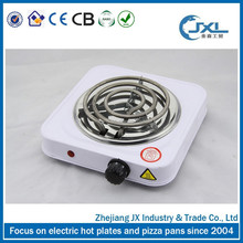2015 new design hot selling durable easy using economic portable electric hot plate, electric stove, cooking heater, cookware