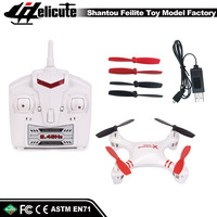 Mini Drone RC Quadcopter r 4CH 2.4G 6-Axis Gyro professional drones electronic toys for boys Aircraft