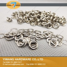 hot sale new product screw eyelet