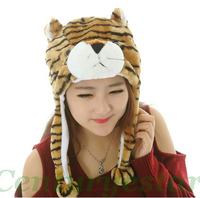 Женская шапка-ушанка OEM chapeu feminino boina /Scarf A2
