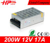 12v power supplies,alibaba china power supply units single output constant voltage 12volt 200 watt power supply