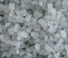 Virgin/Recycled HDPE injection grade